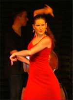 flamenco y jazz, live